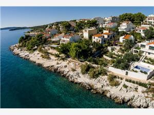 Kuće za odmor Split i Trogir rivijera,Rezerviraj Teo Od 1512 kn