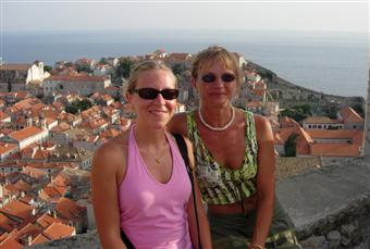 Trouvez la location idéale sur la côte Adriatique Croatie