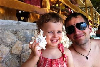 Offrez vous des vacances et vivez un séjour en conte de fée!  Location privé en Croatie!