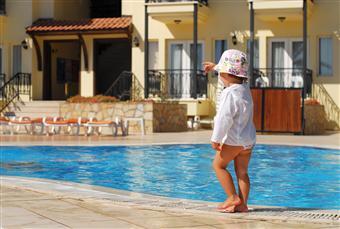Élvezze a luxus és medencés villák nyújtotta fényűzést és kényelmet Horvátországban