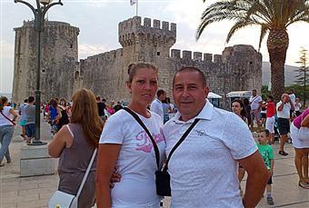 Boek een accommodatie in één van Kroatie's topdestinaties