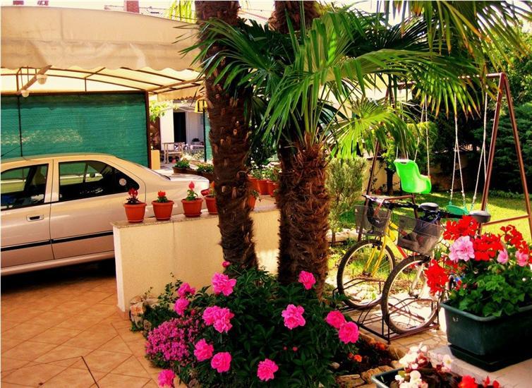 Apartamenty Mirko