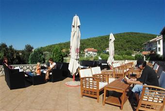 Réservez une chambre d'hôtel ou un appartement pour des vacances en Croatie