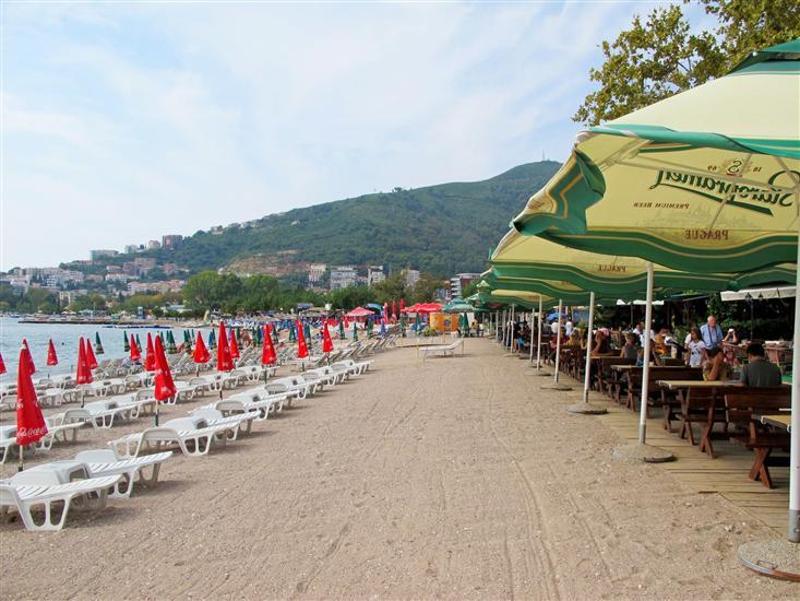 Черногорское приморье