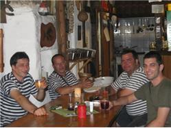 Fishermen's Night Rogoznica Local celebrations / Festivities