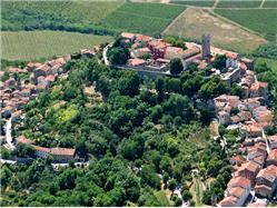 Il Film Festival di Montona Montona (Motovun) Fiera del paese