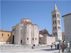 Musical Evenings in the church of St Donat Bozava (island of Dugi otok) Local celebrations / Festivities