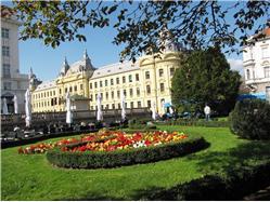 Zagreb Baroque Festival Zagreb Színház