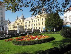 Zagreb Baroque Festival Tuheljske Toplice Divadlo