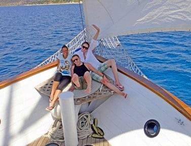 Kroatië Cruises Gay koppels