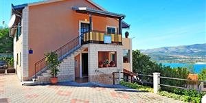 Apartmá - Arbanija (Ciovo)