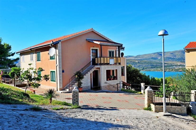 Апартаменты Ante