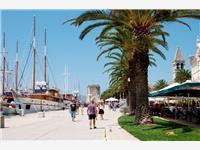 Day 1 (Saturday) Trogir - Ostrov Brac