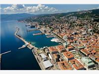 Day 8 (Saturday) Rijeka