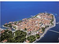 Jour 1 (Samedi) Zadar