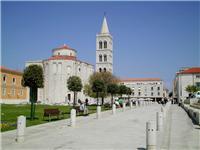 Jour 8 (Samedi) Zadar Archipelago–Zadar