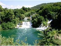 Day 2 (Sunday) Zadar - Vodice