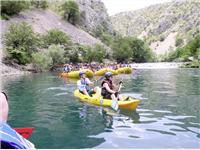 Day 4 (Tuesday) Zrmanja river - Mandre
