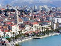 Jour 1 (Samedi) Split - Makarska