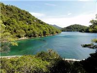 Jour 2 (Dimanche)  Makarska - Mljet