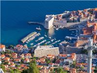 Jour 1 (Samedi) Dubrovnik – Šipan or Slano