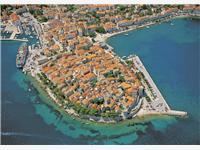 Day 5 (Wednesday) Vis - Korčula