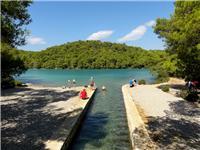 Day 6 (Thursday) Korčula – Mljet – Šipan or Slano