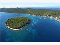 Day 4 (Tuesday) Zadar - Molat/Olib Island
