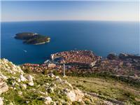 Dzień 4 (Wtorek) Trstenik - Mljet  - Dubrovnik