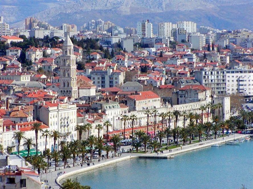 Split-cruise-Dalmatia