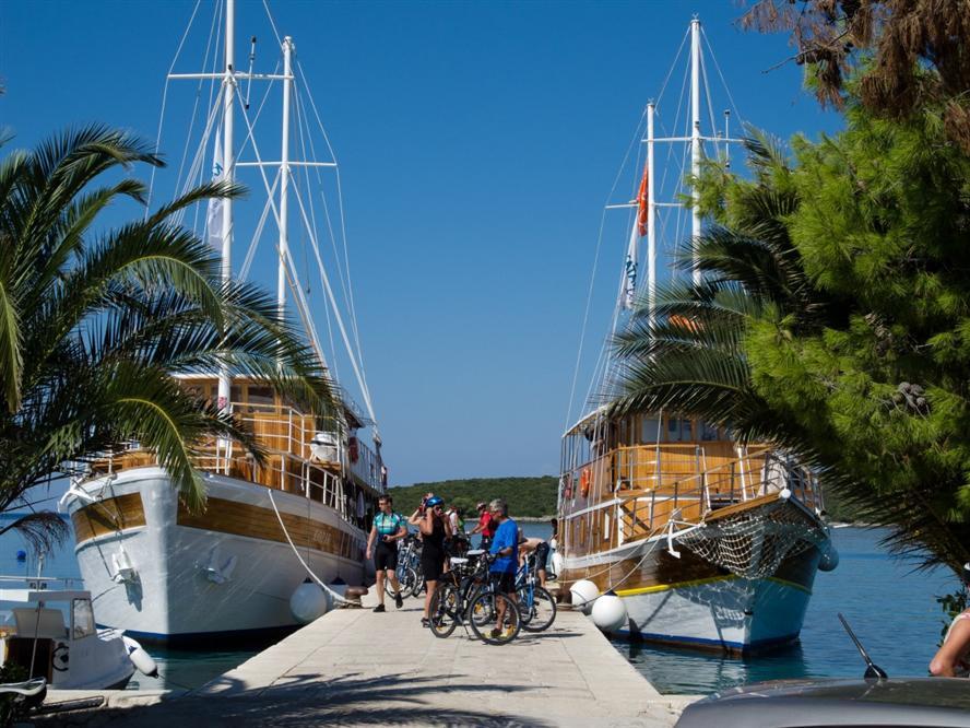 Bike-cruise-Croatia