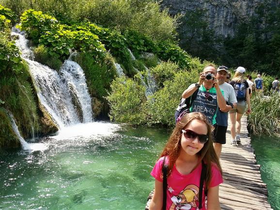 I Laghi di Plitvice