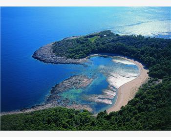 Insel Mljet