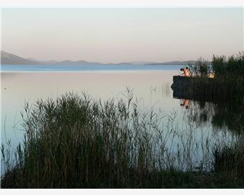 Vransko jezero (Lago di Aurana)