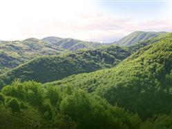 Zumberak - samoborské pohorie Novi Vinodolski (Crikvenica)