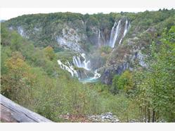 I Laghi di Plitvice Cres - isola di Cres