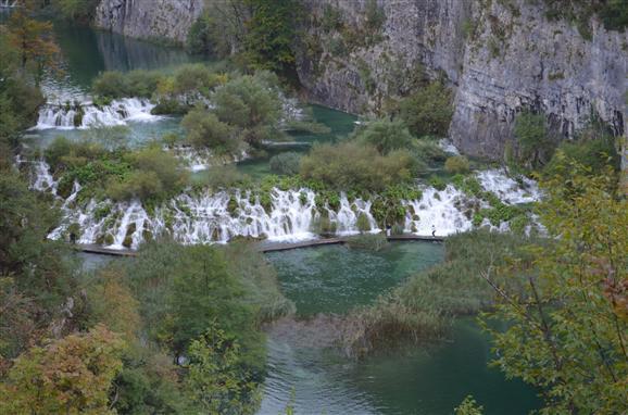 De Plitvicemeren