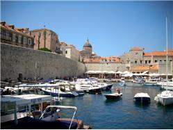 Dubrovnik Tivat