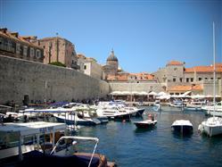 Dubrovnik Budva