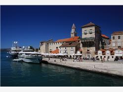 Historické mesto Trogir Seget Vranjica