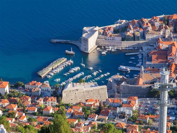 Les Perles du Sud de Dubrovnik à Split (KL_7) - one way cruise
