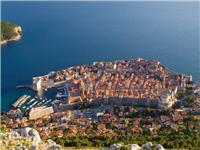 Day 8 (Saturday) Dubrovnik