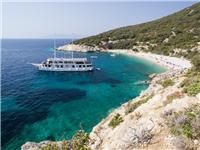 Day 6 (Thursday) Molat island / Ilovik - Lošinj island