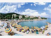 Day 8 (Saturday) Cres island - Opatija