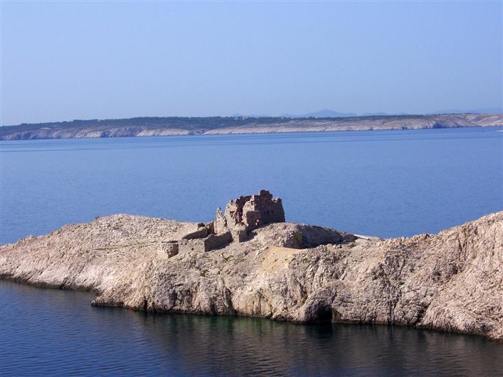 isola di Pag