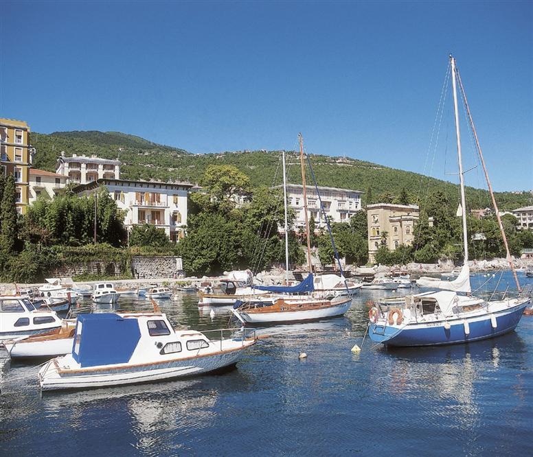 Opatija-boat-cruise