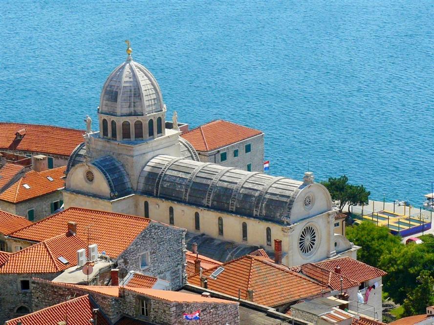 Sibenik-Croatia-cruise