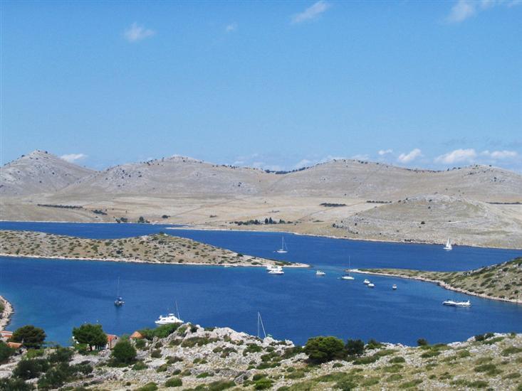 island Kornat