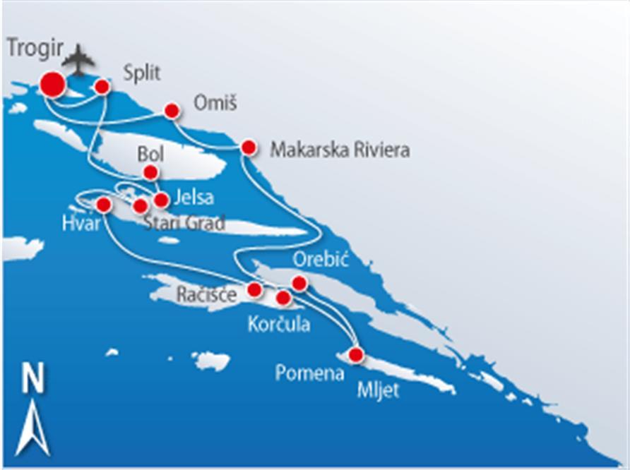 TC-route