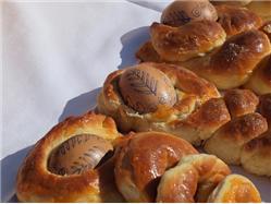 Uskrsni doručak  Slavlje lokalne zajednice / Fešta